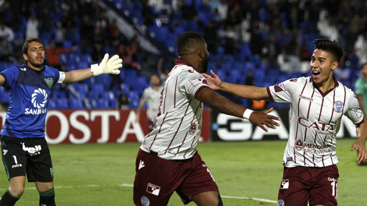 442 Godoy Cruz Sigue En Estado De Gracia Y A 3 De Boca