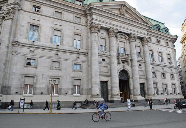 El Banco Nación suspendió los créditos hipotecarios a tasa fija