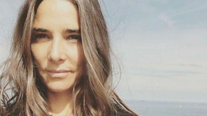 La publicación de Juana Viale en medio de rumores de embarazo