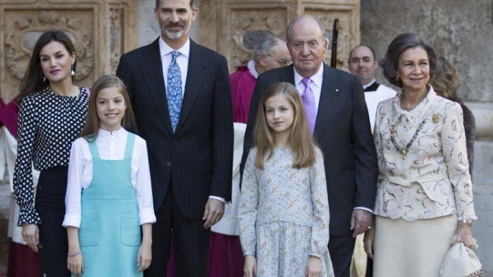 La rigurosa regla que impuso la Reina Letizia en el colegio de sus hijas