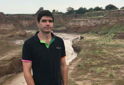 deforestacion cambio climatico san luis 20180404