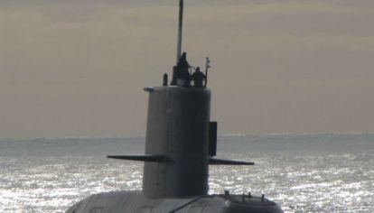 El submarino ARA San Juan desapareció el 15 de noviembre de 2017 en alta mar cuando cubría el trayecto entre las ciudades de Ushuaia y Mar del Plata