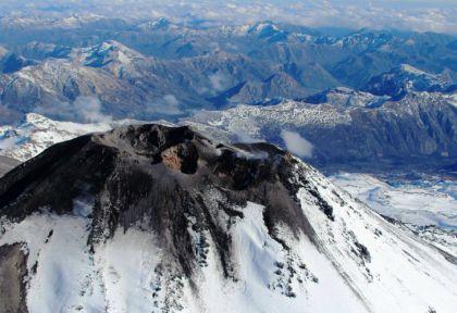 nevados chillan chile alerta 20180406