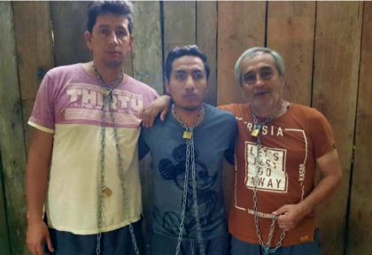 periodistas secuestro ecuador colombia 20180413