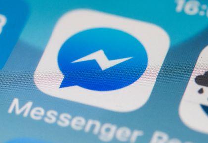 tecnologia messenger facebook 20180416