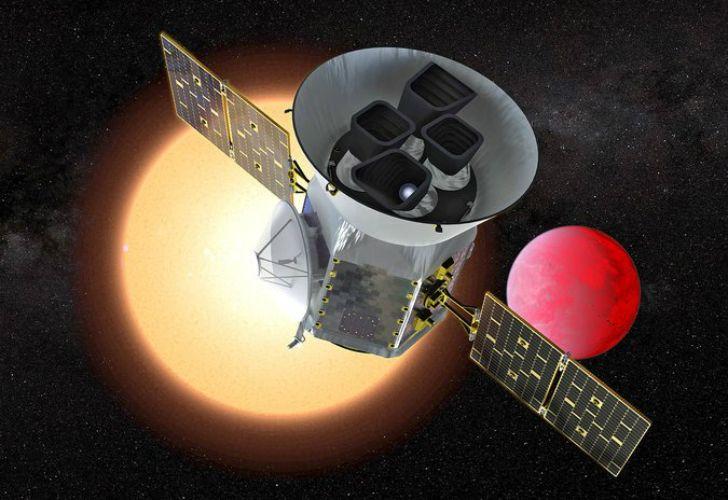 nasa telescopio exoplanetas 20180416
