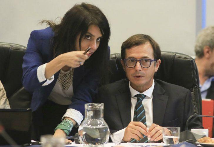 Dujovne se pronunció a favor de la despenalización del aborto - País
