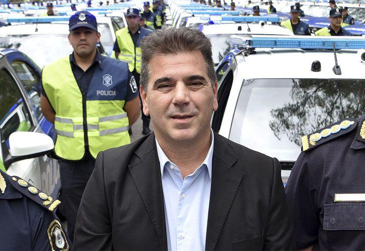 Ritondo encabezará la lista de diputados nacionales bonaerenses para reemplazar a Monzó