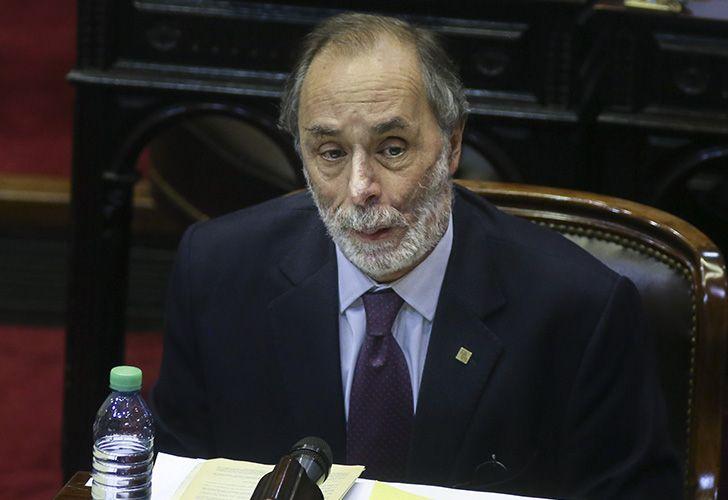 """Pablo Tonelli, sobre las PASO: """"Son inconstitucionales, si se eliminan, yo feliz y contento"""""""