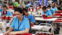 Sigue cayendo la industria textil