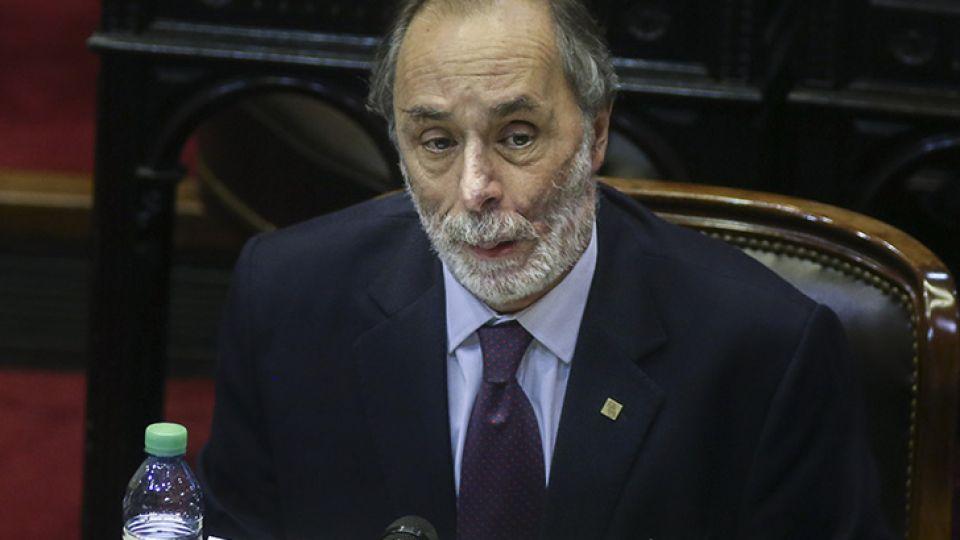 """El diputado del PRO Pablo Tonelli presentó ante el Consejo de la Magistratura una denuncia por presunto mal desempeño en sus funciones""""contra el juez de instrucción que fue demorado por conducir ebrio."""