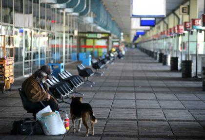 Terminal de ómnibus de Retiro