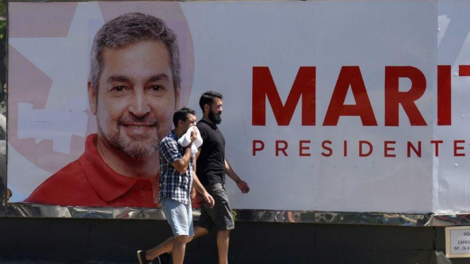 mario abdo benitez elecciones paraguay 20180422