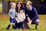 Kate Middleton, la duquesa de Cambridge, dio a luz a su tercer hijo