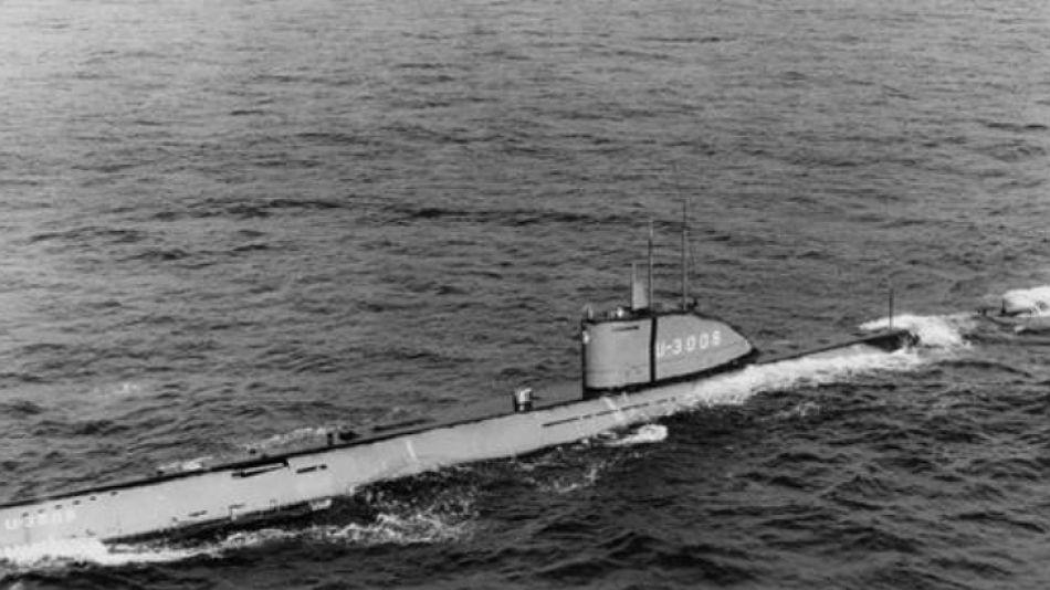 submarino nazi desaparecido 20180424