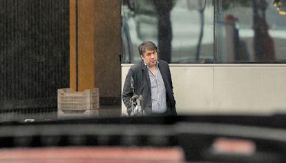 Dueños de Indalo. De Sousa, de nuevo a Marcos Paz. López regresa al penal de Ezeiza.