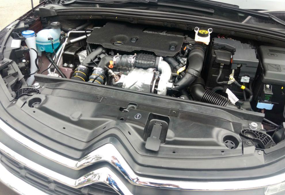 Parabrisas | Secretos de los motores Diesel de Citroën