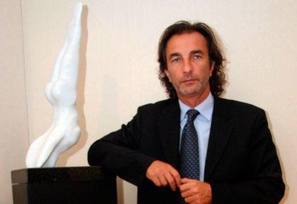 La nueva vida de Ángelo Calcaterra, el primo de Mauricio Macri