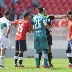 Independiente vs Gimnasia