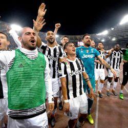 Juventus campeón