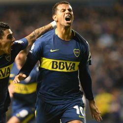 Boca Alianza