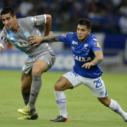 Cruzeiro vs Racing