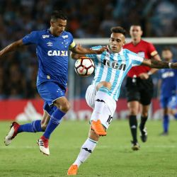 Racing vs Cruizeiro