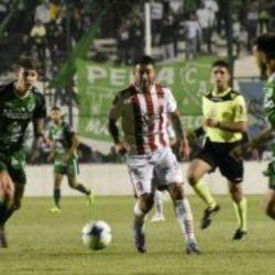 Sarmiento vs San Martín de Tucumán