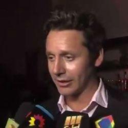 Benjamin Vicuña