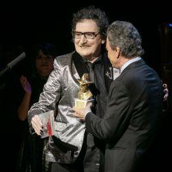 Charly Garca Premios Gardel 2018 05292018