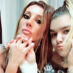 Encuentro Natacha y Morena