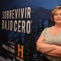 HISTORY - SOBREVIVIR BAJO CERO - T4 - JUNKET SUE - 2