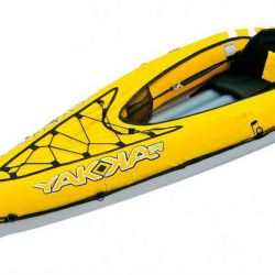 Kayak inflable Bic
