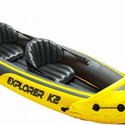 Kayak inflable Intex