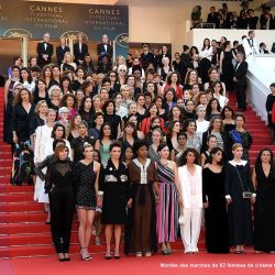 Mujeres- 71 Festival Cannes (2)