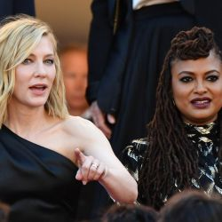 Mujeres- 71 Festival Cannes (3)