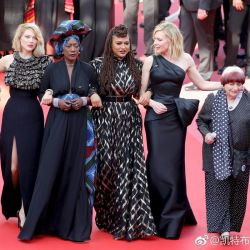 Mujeres- 71 Festival Cannes (4)