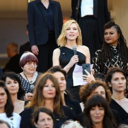 Mujeres- 71 Festival Cannes (5)
