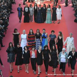 Mujeres- 71 Festival Cannes (6)