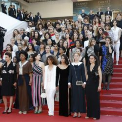 Mujeres- 71 Festival Cannes (8)