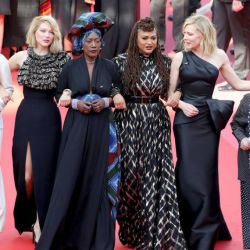 Mujeres- 71 Festival Cannes
