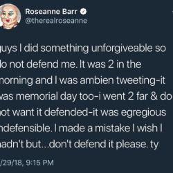 Roseanne-medicamento
