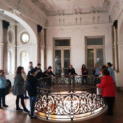 Visita Guiada Palacio Piccaluga