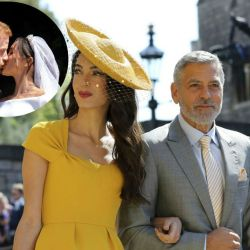 boda real-amal-george clooney