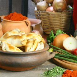 empanadas al horno en chicoana - Camara de Tuirsmo de Chicoana