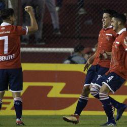 Independiente Benitez_20180524