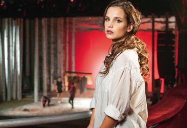 Sabrina Garciarena