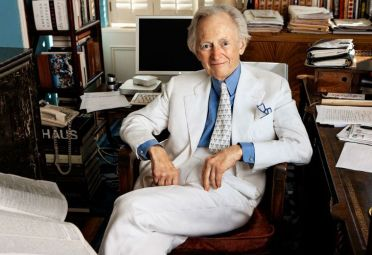 Murió Tom Wolfe