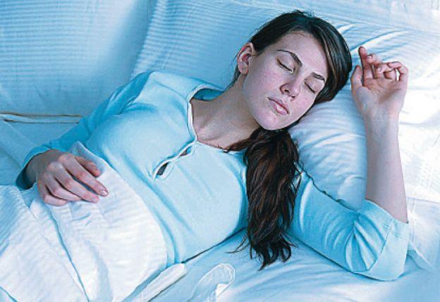 Dormir para adelgazar