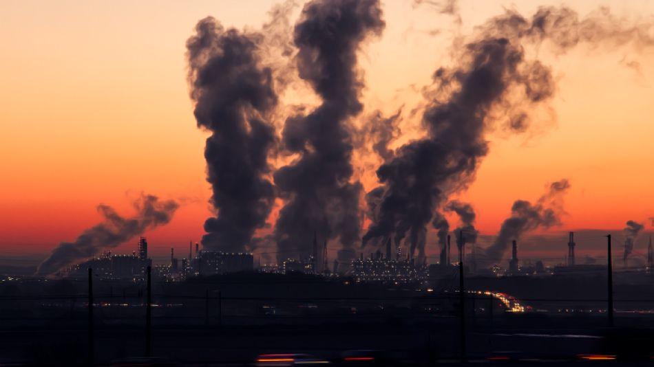 contaminacion aire muertes oms 20180501